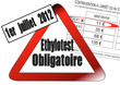 ethylotest obligatoire 03