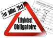 ethylotest obligatoire 04