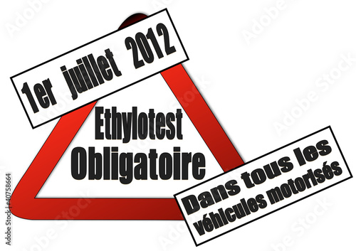 ethylotest obligatoire 05
