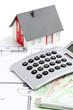 Ein Eigenheim finanzieren