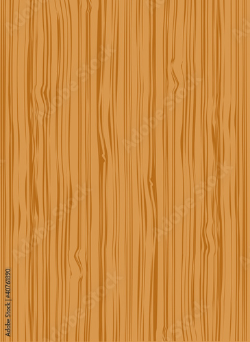 Vertical Wooden texture. Illustration
