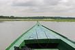 Flussfahrt auf dem Amazonas