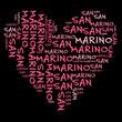 Ich liebe San Marino | I love San Marino