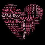 Ich liebe Sarajevo | I love Sarajevo poster