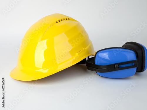Helm & Gehörschutz