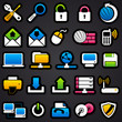 computer Color Icons