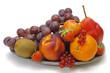 Obst Früchte