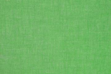 yeşil kumaş dokusu