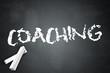 "Blackboard ""Coaching"""