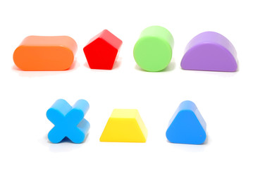 Shape Toys