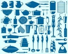 elementy kuchenne