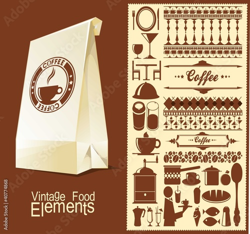 food and drink elements