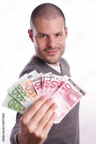 Need money?