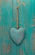Grün - Hoffnung, Herz und Liebe