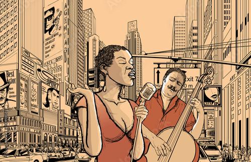 wokalista-jazzowy-i-doublle-bass