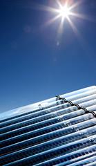 solar pipe