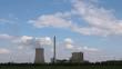 Kraftwerk Zeitraffer