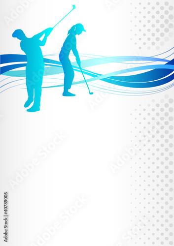 Golf - 21