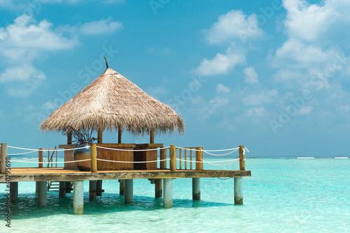 Fototapeten,strand,urlaub,maldives,golfer