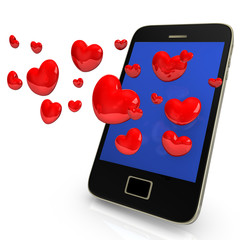 Mobile Dating