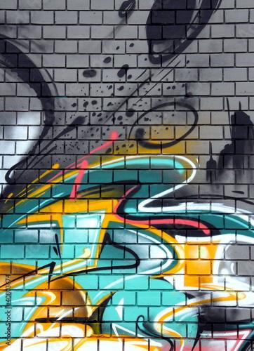 Fototapeten,graffiti,graffiti,grossstadtherbst,ausdruck