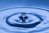 Fototapety Wassertropfen