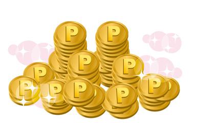 金貨 ポイント