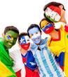 Latinamerican group