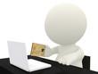 3D online shopping