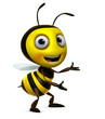 Obrazy na płótnie, fototapety, zdjęcia, fotoobrazy drukowane : sweet honey bee