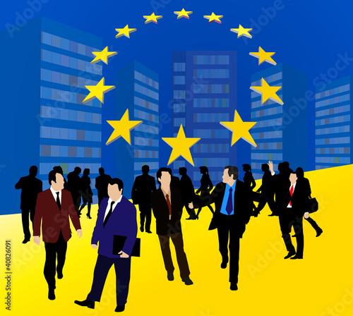 European jobs