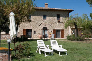 Holiday Farm near Perugia - Umbria