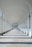 Long Baroque Arcade - 40831094