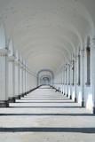 Long Baroque Arcade - 40831094