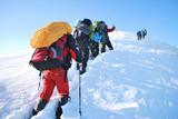 Fototapeta zimny - ekstremalne - Poza Pracą / Sporty