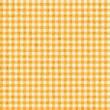 Grunge Karo Tischdecken Muster GELB - endlos