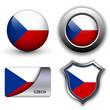 Czech icons