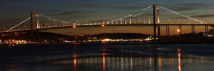 Göteborg Brücke
