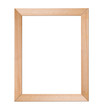 picture frame, isolated