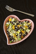 Healthy Heart Quinoa Salad