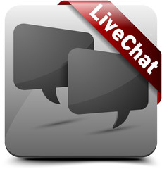LiveChat Button