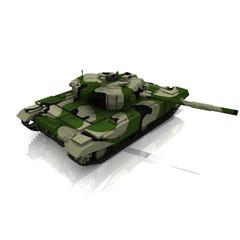 3d tank