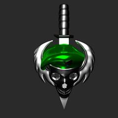 3d emblem