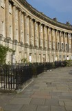 Desirable address. Royal Crescent in Bath