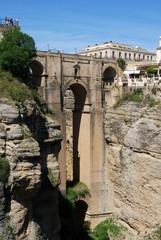 New bridge, Ronda, Andalusia, Spain © Arena Photo UK