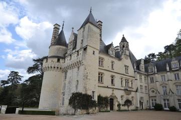 Chateau de la Belle au Bois Dormant 1