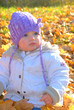 child outdoor _ autumn