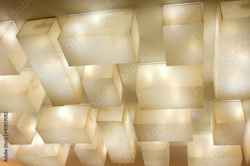 Lamps ceiling