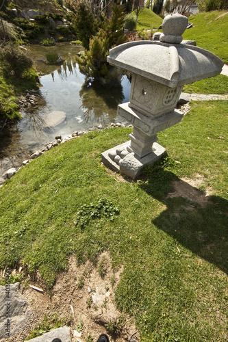 Marseille jardin japonais du parc du 26 me centenaire de for Jardin japonais marseille