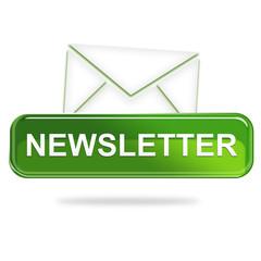 Business Newsletter Button